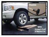 Strongest gutter guard available